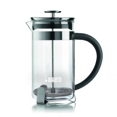 BIALETTI-SIMPLICITY COFFEE PRESS 8 CUP #06706-6EDBIALETTISIM8