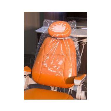 "BPS Patient Chair Covers Medium Size 24"" x 22"" 250/case"