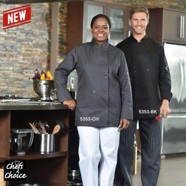 Chefs Choice Classic Chef Coat (5353)