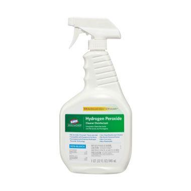 Clorox Hydrogen Peroxide Disinfecting Spray 32 FL OZ