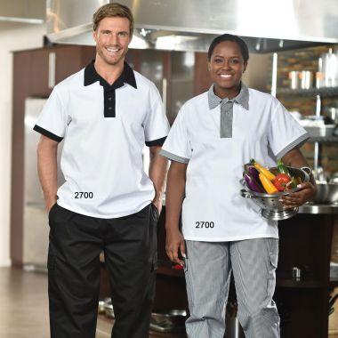 Premium Uniforms™ Cook Shirt Pullover (2700)