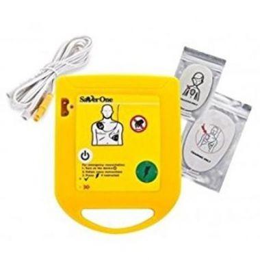 MINI AED TRAINER ENGLISH