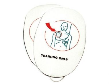 MINI AED TRAINER ADULT REPLACEMENT PADS