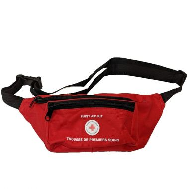FANNY PACK (WITH LOGO)