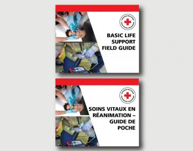 BASIC LIFE SUPPORT FIELD GUIDE (ENGLISH)