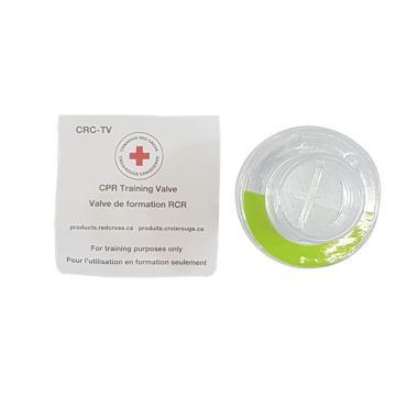 CPR TRAINING Valve PACK OF 10