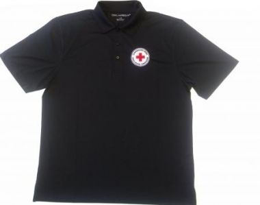 Canadian Red Cross Polo/Golf Shirt - Men's