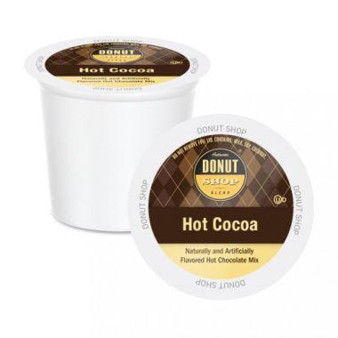 Hot Chocolate, Pack of 24 (KDSHOTCHO)