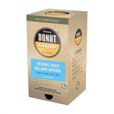 Donut Shop PodsEDPRIDONSHO