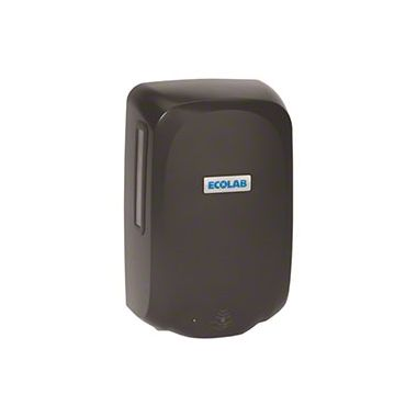 Ecolab Compact (750ml) Touch Free Dispenser, Black
