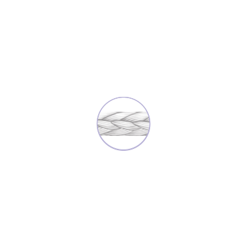 "J&J Ethicon Suture Vicryl Rapide Undyed Braided 5-0 VR493, 18""/45cm, P-3, 12/box"