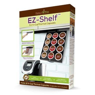 EZ-SHELF FOR KCUP EDDRAEZKCUP