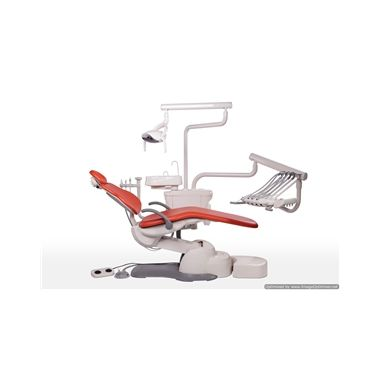 Flight Dental Systems A6 Chair