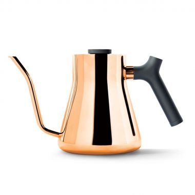 FELLOW POUR-OVER KETTLE POLISHED COPPEREDFELLOWKETCOP