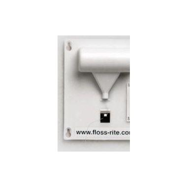 Wall Mounted Floss Dispenser
