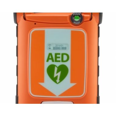 AED - G5 SEMI-AUTO ENGLISH/FRENCH with CPR ASSIST
