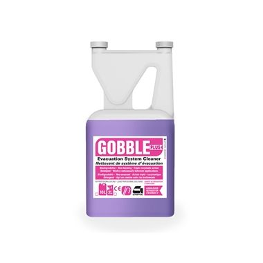 Germiphene Gobble Plus Evacuation System Cleaner 2L Jug