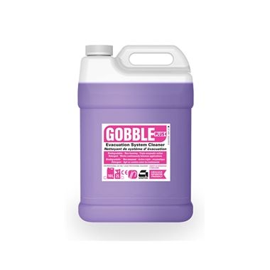 Germiphene Gobble Plus Evacuation System Cleaner 10L