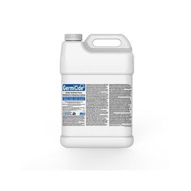 Germicide 3 Surface Disinfectant Liquid Unscented 9.46L