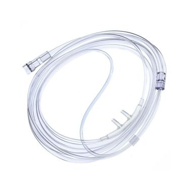 Pediatric Soft Tip Nasal Cannula with 7' Tubing