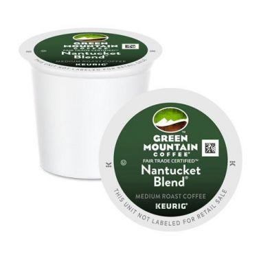 Grove SquareGMCR Nantucket Blend K-Cup®EDKGMCRNANTUCKET