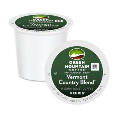 Grove SquareGMCR Vermont Country Blend K-Cup®EDKGMCRVERMONT