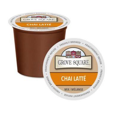 Grove SquareChai Latte (Premium)EDKGRSQCHALAT