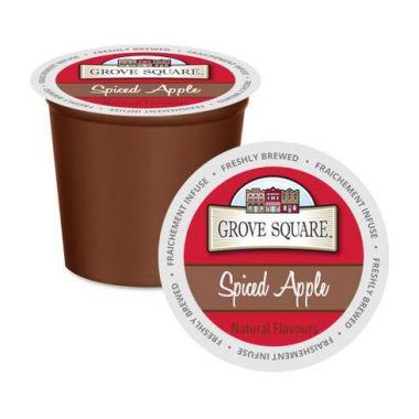 Grove Square*Spiced Apple Cider (Premium)EDKGRSQAPPCID