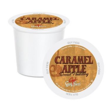 Guy Fieri CoffeeCaramel Apple Bread PuddingEDKHUYCARAPP