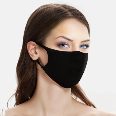 Cleantech™Reusable Breathable 100% Cotton Face Mask Unisex