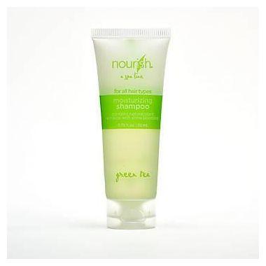 Nourish® Green Tea Shampoo, Clear, 0.75 oz., 200/Case