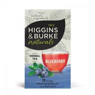 HIGGINS & BURKE 20 BLUEBERRY EDHBBLUE