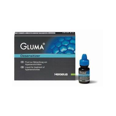 Hereus Kulzer Gluma Desensitizer, Standard Package 5ml