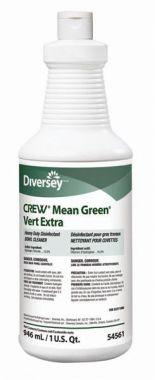 Cleaner Crew Meam Green, 946ml, 12/box