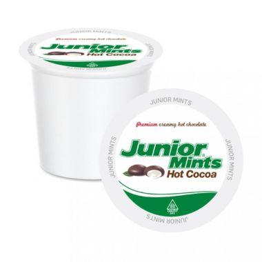 Tootsie Roll BrandsJunior Mints Hot ChocolateEDKTOOTSIEJUNIOR