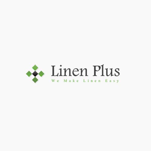 "Halyard Quick Check Sterilization Double Wrap H100 Fabric 18"" x 18"" 480/case"