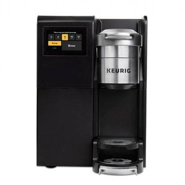 Keurig K3500 Commercial Coffee Maker Plumbed-in