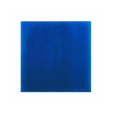 "Keystone Pro-Form Mouthguard Resin Sheets 0.160 Blue 5""x5"", 25/pkg"