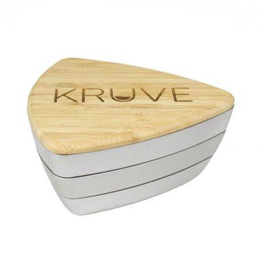 KRUVE-SIFTER 12 SILVER #KVS1003SEDKRUVE12