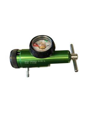OXYGEN REGULATOR 0-25 LPM