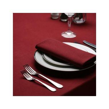 LinenPlus® Endurance™,Tablecloths,Maroon