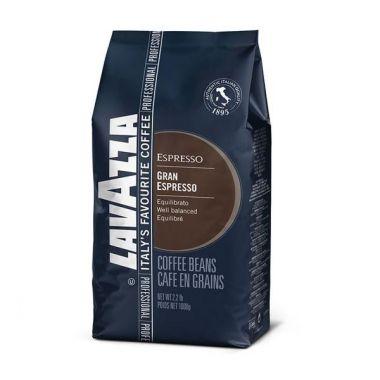 Gran Espresso - Medium RoastEDLAVGRAESP1