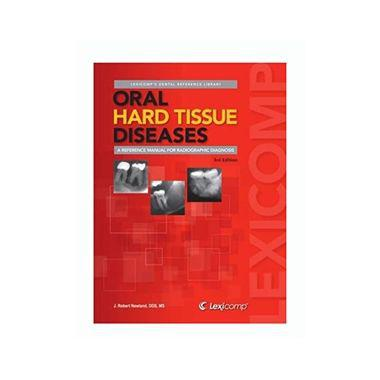 Oral Hard Tissue Diseases Manual Spiral-bound