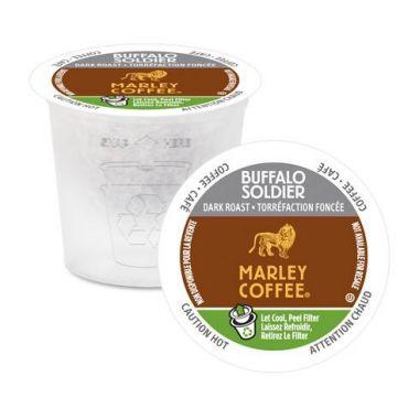 Marley CoffeeBuffalo Soldier EDKMARLEYBUFFALO24