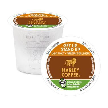 Marley CoffeeGet Up Stand Up EDKMARLEYGETUP24