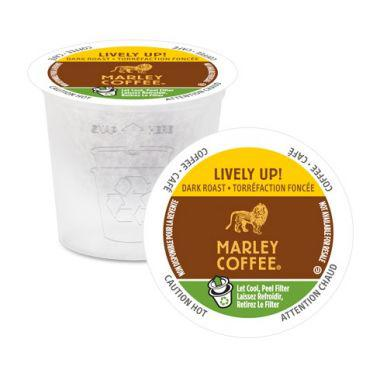 Marley CoffeeLively Up EDKMARLEYLIVUP24