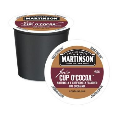 MartinsonHot CocoaEDKMARCOCOA24