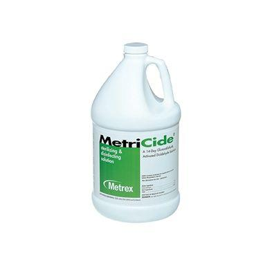 Metricide 14 Glutaraldehyde Sterilant and High Level Disinfectant 14 day 3.8 L x 4/case