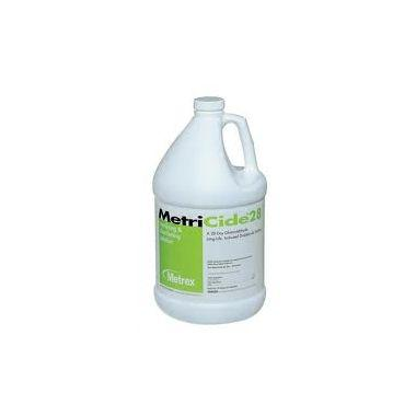 Metricide 28 Glutaraldehyde Sterilant and High Level Disinfectant 28 Day Solution 4 Litre