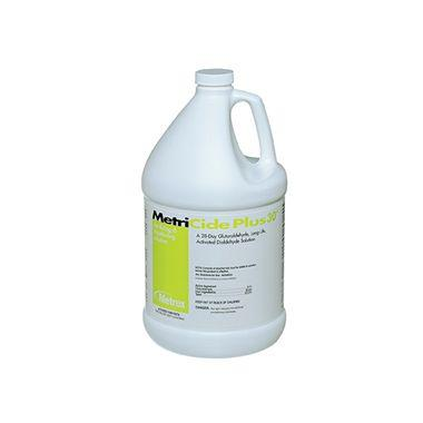 Metricide Plus 30 Glutaraldehyde Sterilant and High Level Disinfectant 30 day 3.8 Litre